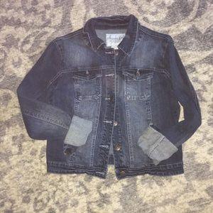 American Rag denim jacket